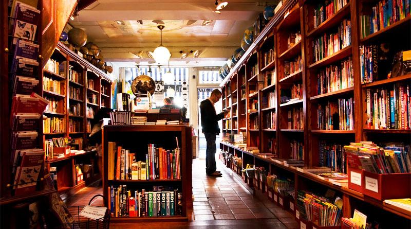 微光傾瀉的角落-台灣十大獨立書店