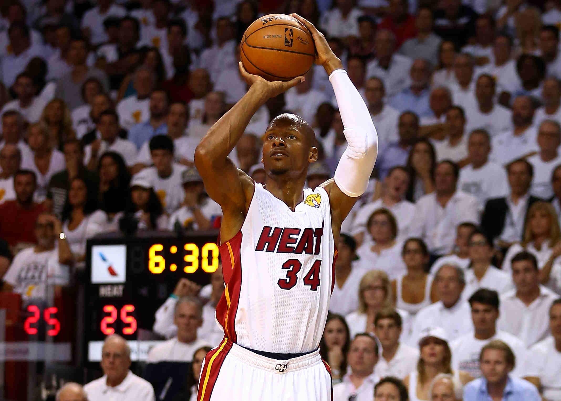 ray-allen-cleveland-cavaliers