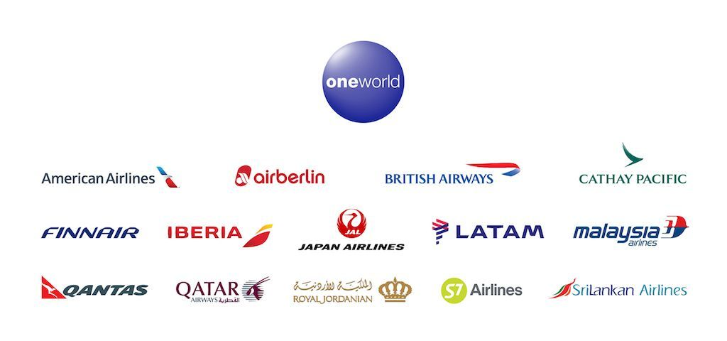 oneworld-partner