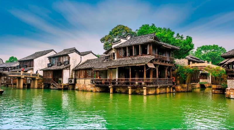 逛膩北京故宮、爬累長城 大陸新興「觀光路線」打中你我旅遊重點!