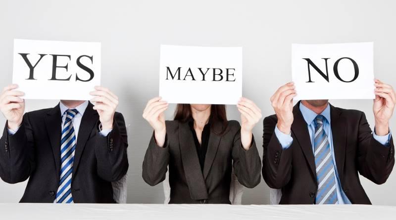 找工作找到懷疑人生!開會延遲、給低薪 面試時「尊重」求職者很難嗎?