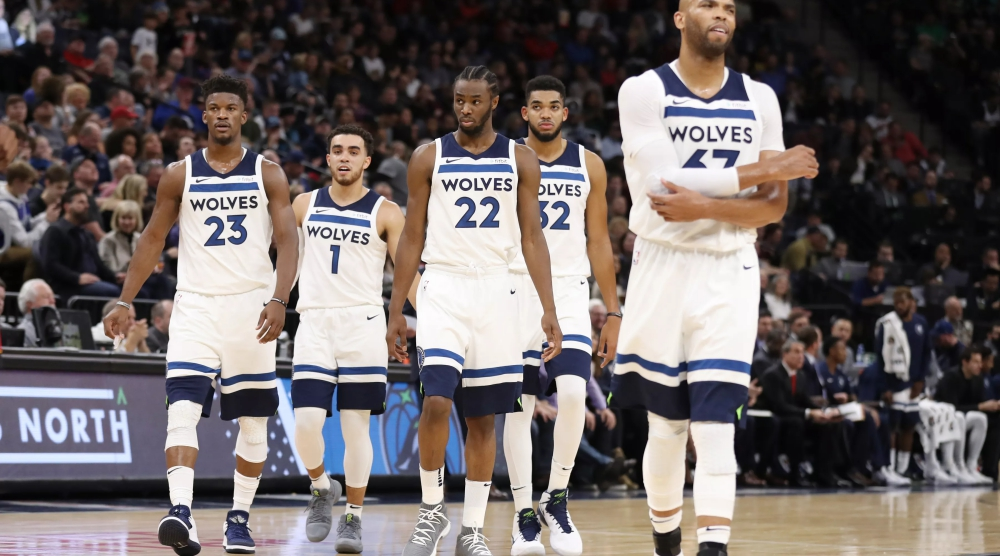 積弱不振!NBA裡哪五支隊伍長達10年沒有嚐到季後賽滋味?(下)