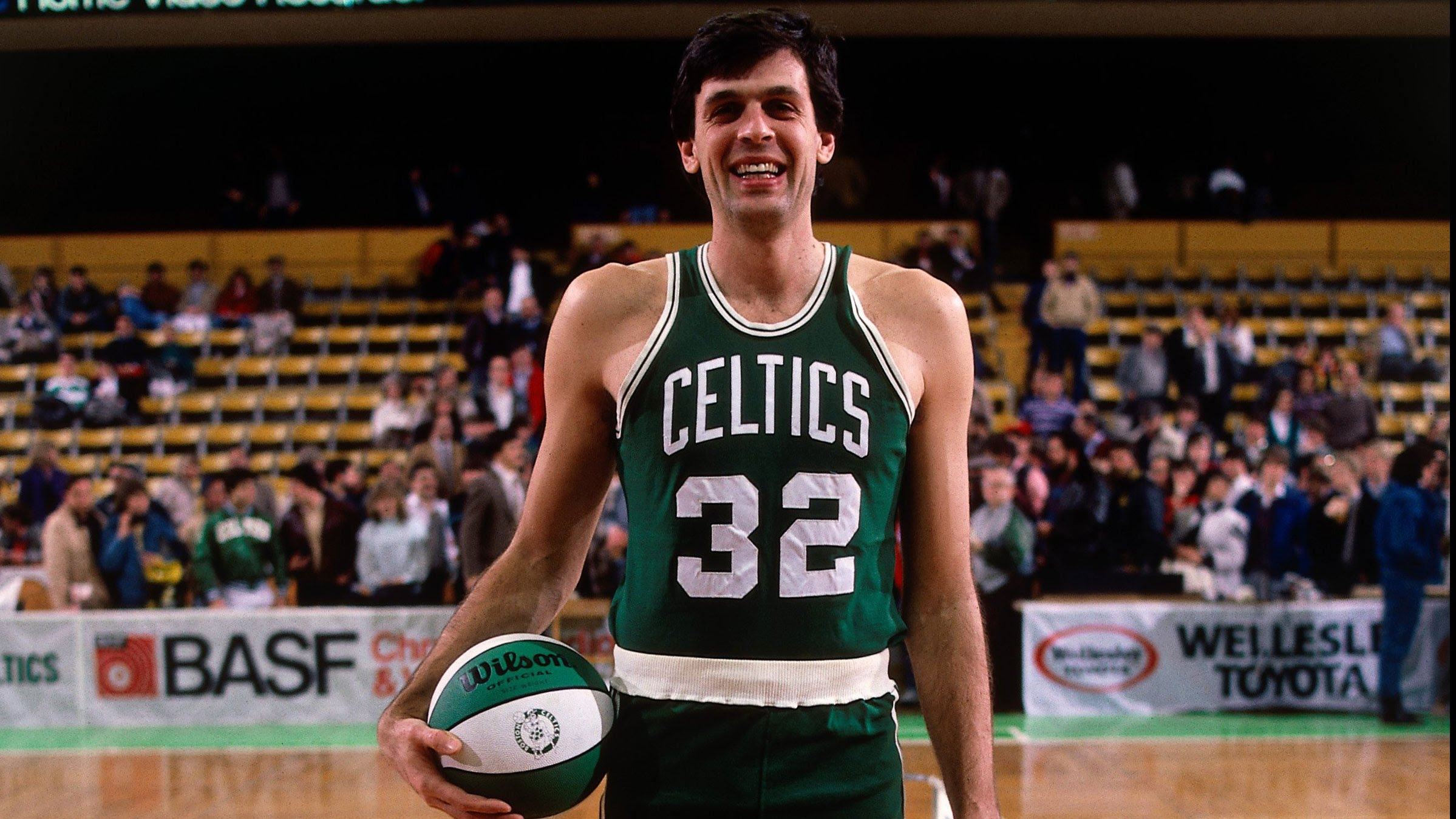 Kevin McHale-YOUNG