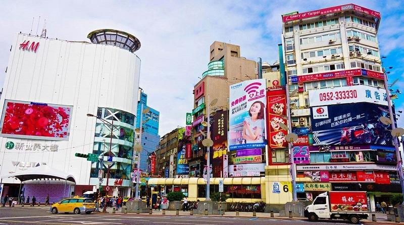 台灣消費趨勢轉變跟不上速度 他點出實體店商圈雪崩式跌盤的原因