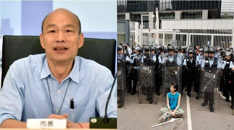 杜聖聰/一個亡國感、兩種辛酸淚...大數據告訴你韓國瑜為什麼有亡國感