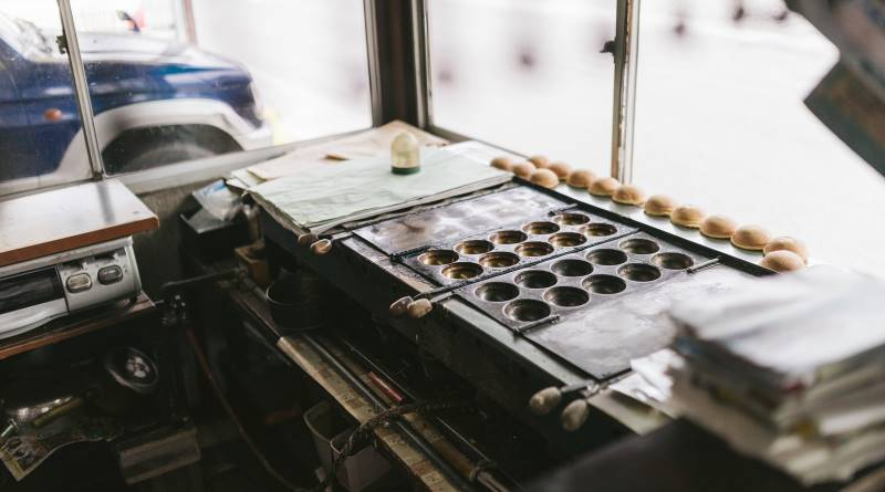 便利生活背後的「夕陽產業」...想要拚創業 你能接受天天「賭博」嗎?