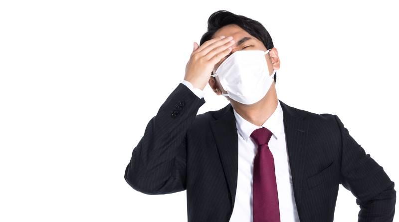 武漢肺炎擴散全球!台灣人吵禁口罩出口 大陸人反挺台「沒毛病」