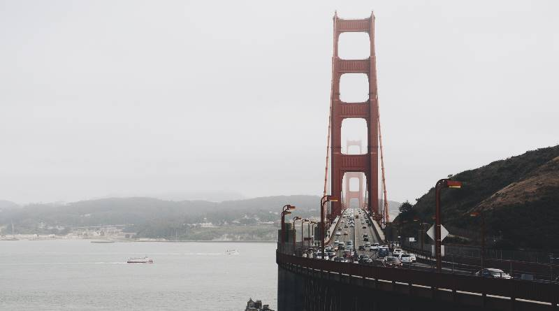 鱸魚/毒品針頭、糞便和天價旅館...你以為的美好舊金山連企業都待不住