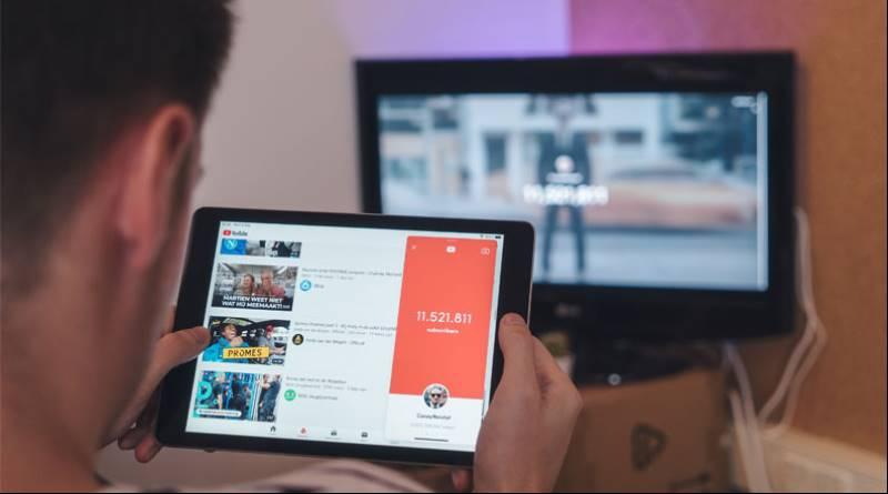 宅經濟讓YouTube流量大增! 為何YouTuber卻成為疫情的受災戶?
