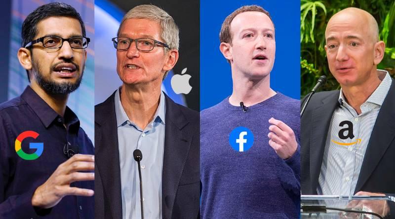 鱸魚/你的滿意成了他們霸凌的藉口!臉書、谷歌、蘋果、亞馬遜給的「免費日常」比你想的還黑暗