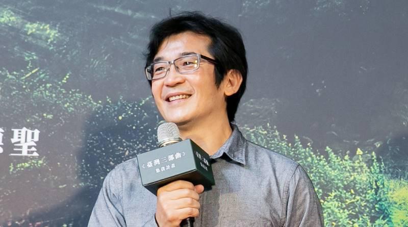 車庫一姊/要百億元拍電影《台灣三部曲》 魏德聖的群眾募資如何打中台灣人的心?