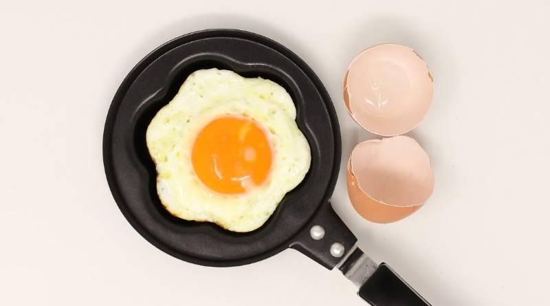 一天不能吃超過一顆蛋嗎?提防「膽固醇」你該注意的不只是蛋