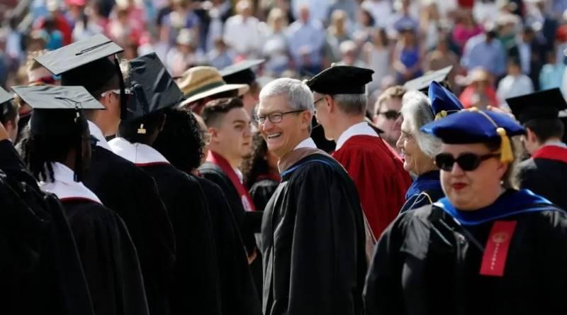 沒有大學文憑的人才我們也要!Apple、Google是如何打破「學歷」魔咒?