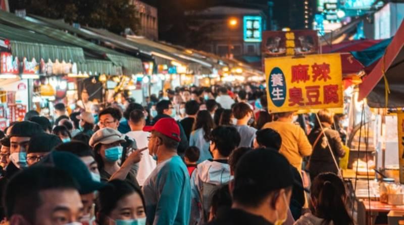 彭博最新全球防疫韌性排名 台灣名次大跌掉出前10輸給中國「關鍵因素」揭曉