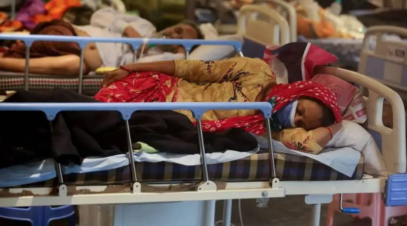 印度人民恐懼「不管怎樣都會死」 疫情嚴峻為何死亡率卻遠低於歐美國家?