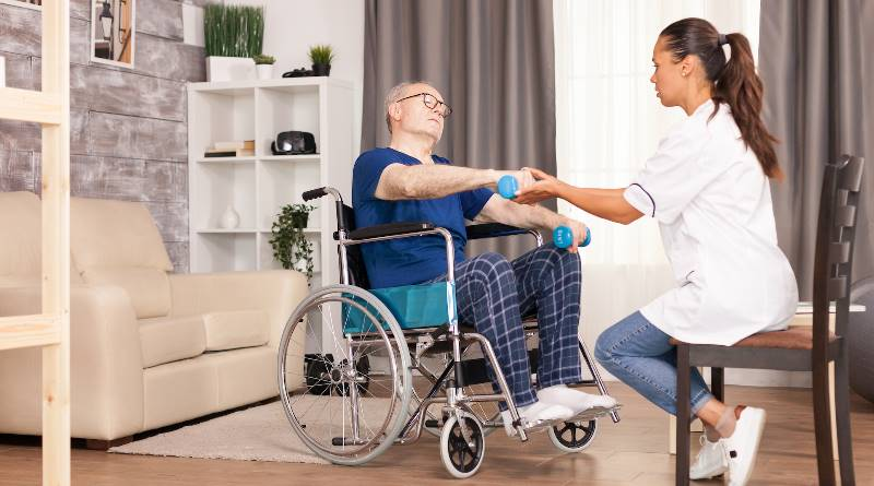 Dr.J/老年人口數將噴發!誰能照顧你的退休生活? 人生下半場我們該有3大準備