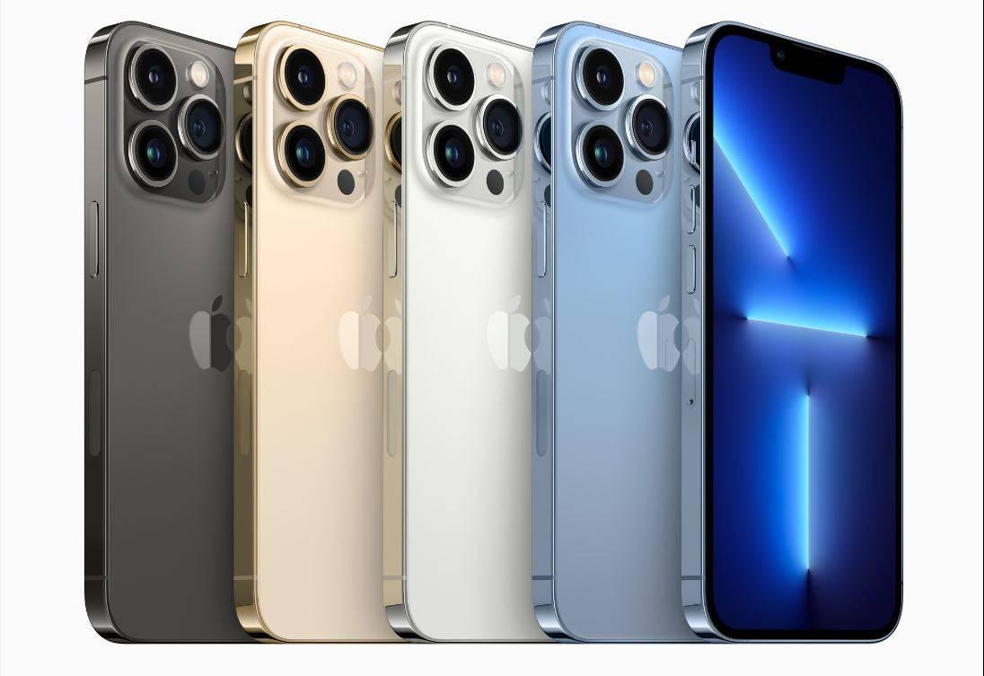 摺疊螢幕iPhone要來了?蘋果分析師預測:iPhone 14 Pro將採全新設計